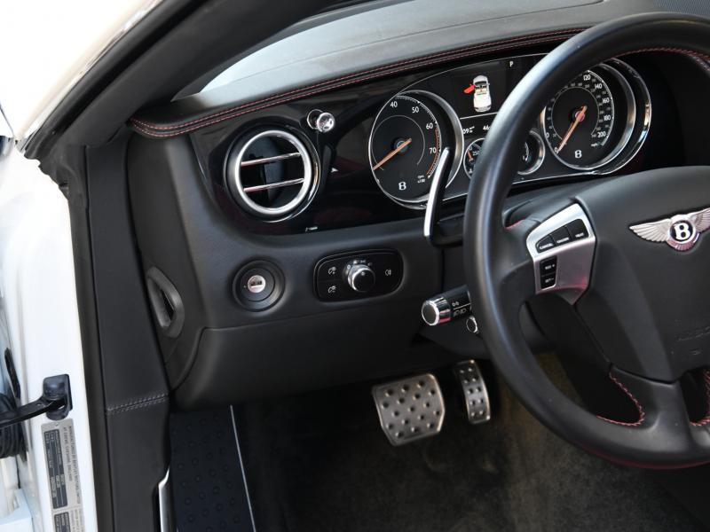 Used 2016 Bentley Continental GT V8 S CONVERTIBLE GT V8 S | Gurnee, IL