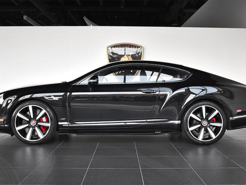 Used 2016 Bentley Continental GT V8 S GT V8 S   Gurnee, IL