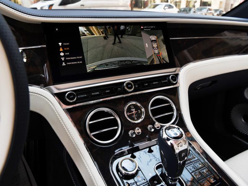 New 2021 Bentley Continental GT V8 Convertible GT V8 | Gurnee, IL