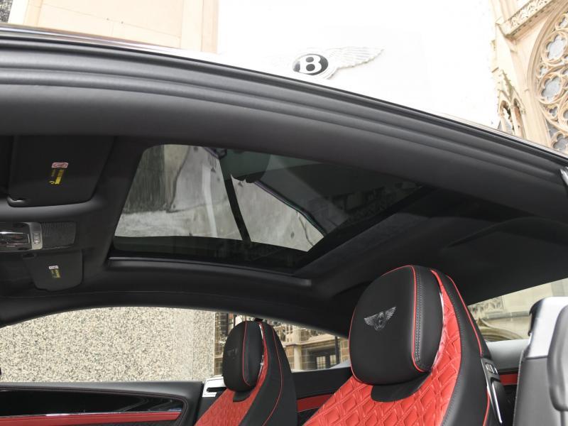 Used 2020 Bentley Continental GT GT | Gurnee, IL