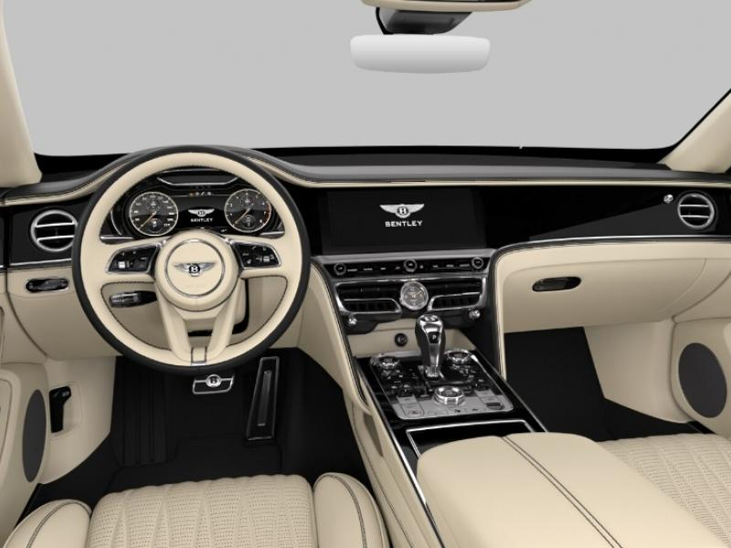 Used 2021 Bentley Flying Spur W12 | Gurnee, IL