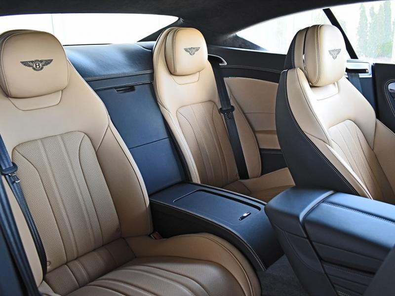 New 2021 Bentley Continental GT V8 GT V8 | Gurnee, IL