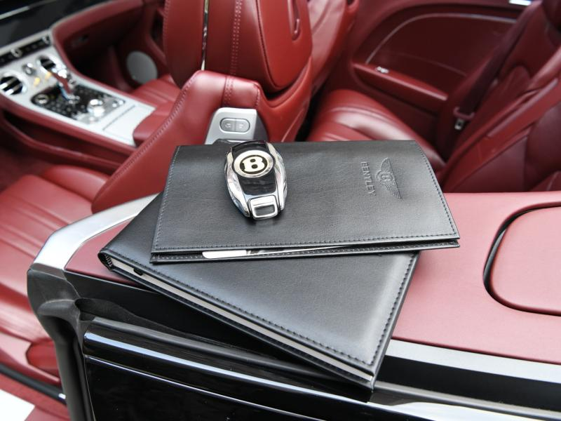 Used 2020 Bentley Continental GT Convertible GT | Gurnee, IL