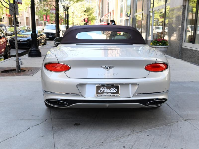 New 2021 Bentley continental GT Convertible GT | Gurnee, IL