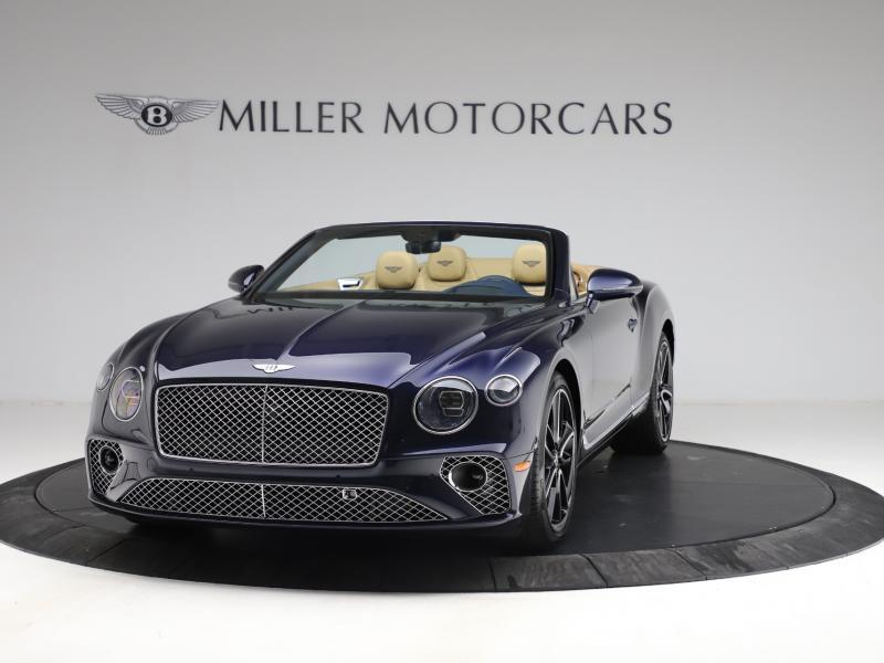New 2021 Bentley Continental GT W12 | Gurnee, IL