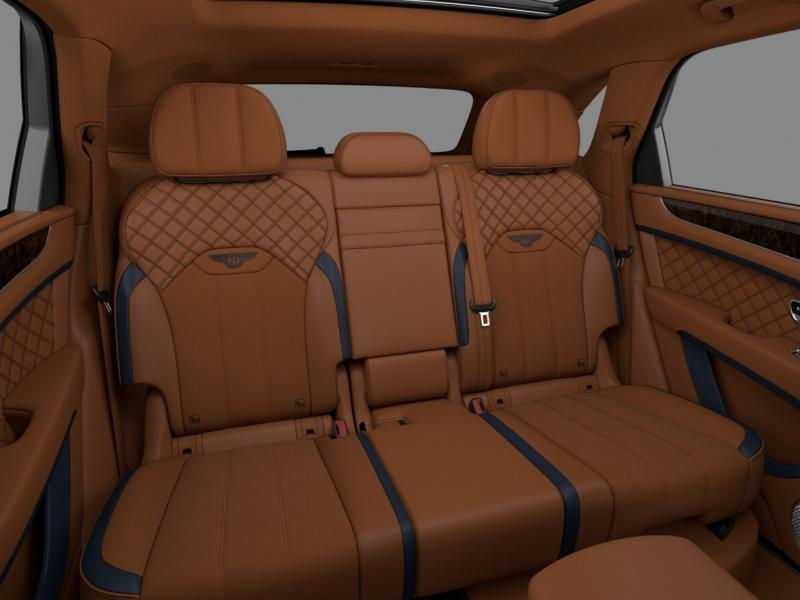 New 2021 Bentley Bentayga Speed | Gurnee, IL