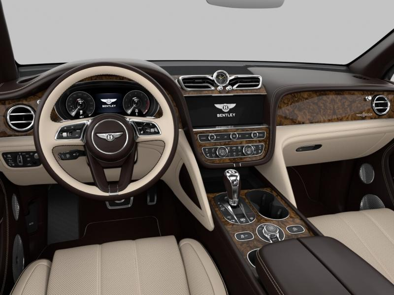 New 2021 Bentley Bentayga V8 First Editon | Gurnee, IL