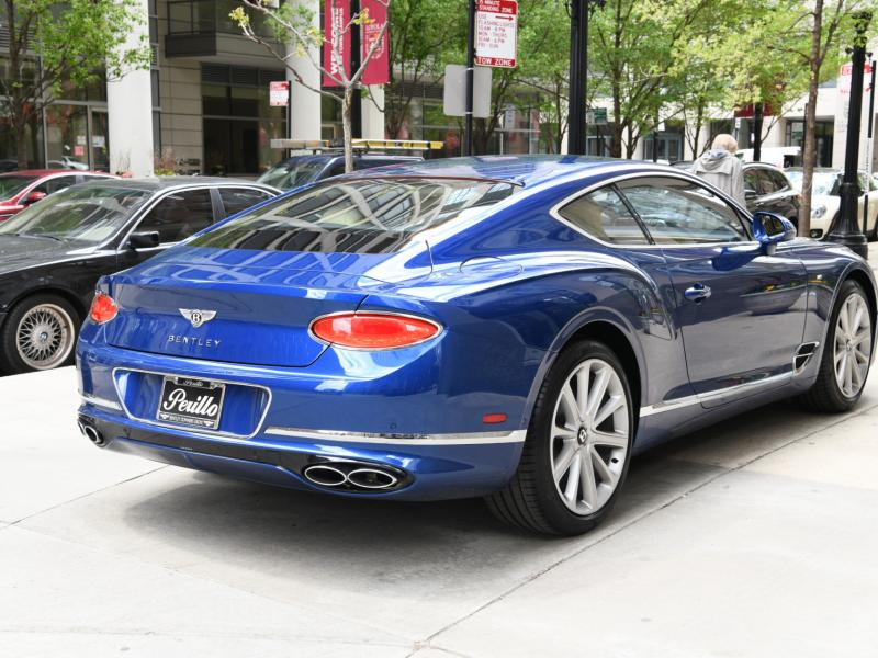 Used 2020 Bentley continental GT GT V8 | Gurnee, IL
