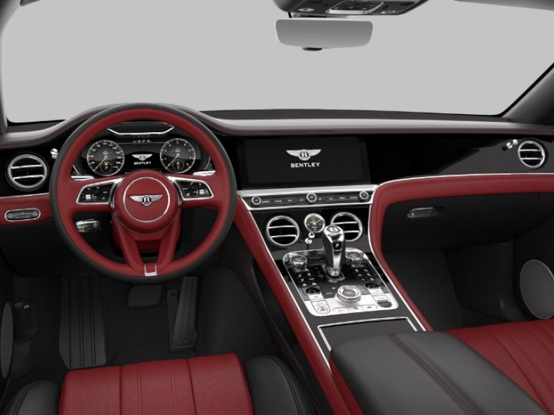 New 2021 Bentley Continental GT V8 Convertible    Gurnee, IL