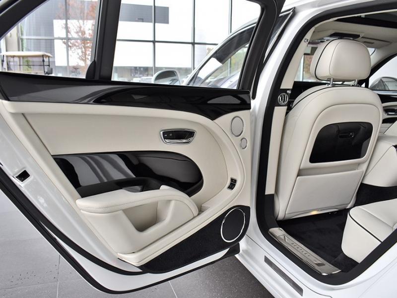 Used 2020 Bentley Mulsanne    Gurnee, IL