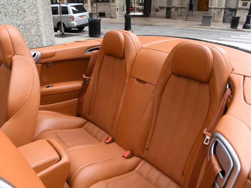 Used 2013 Bentley continental GT Convertible GT V8 | Gurnee, IL