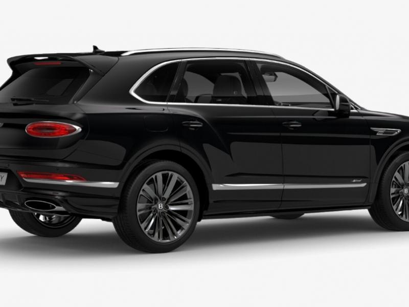 New 2021 Bentley Bentayga Speed Speed | Gurnee, IL