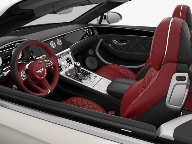 New 2021 Bentley Continental GT V8 Mulliner   Gurnee, IL