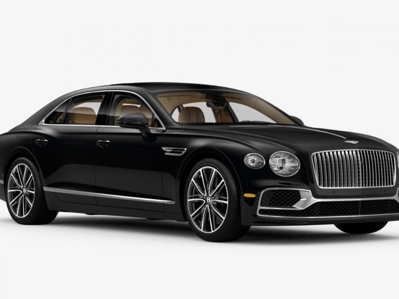 New 2021 Bentley Flying Spur V8 V8 | Gurnee, IL