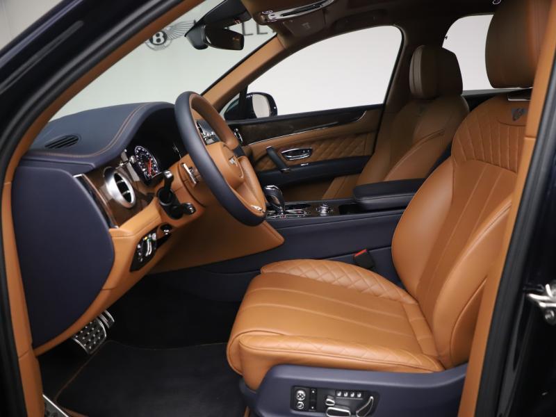 Used 2018 Bentley Bentayga W12 Signature   Gurnee, IL