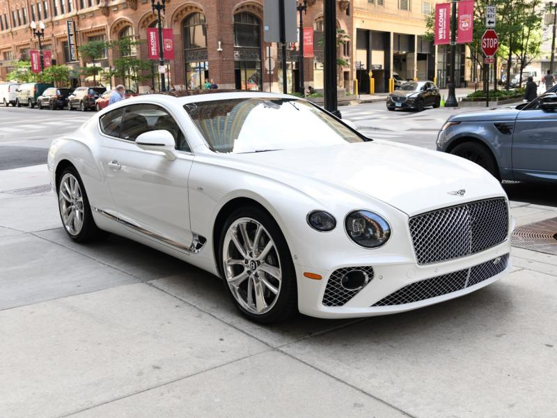 New 2021 Bentley continental GT GT V8 | Gurnee, IL