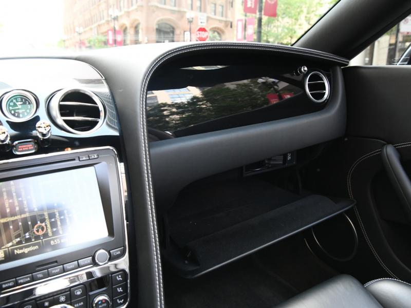 Used 2012 Bentley Continental GT Convertible GT | Gurnee, IL