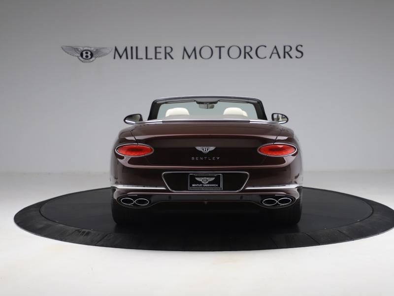 New 2020 Bentley Continental GT V8   Gurnee, IL