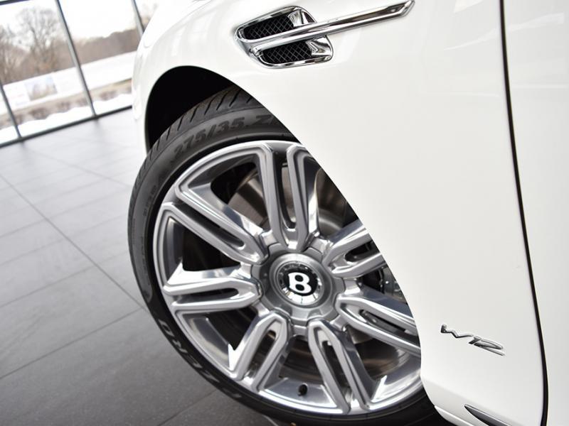 Used 2016 Bentley Continental GT W12 Mulliner | Gurnee, IL