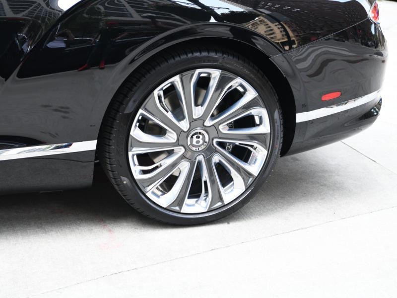 New 2021 Bentley continental GT GT V8 Mulliner | Gurnee, IL