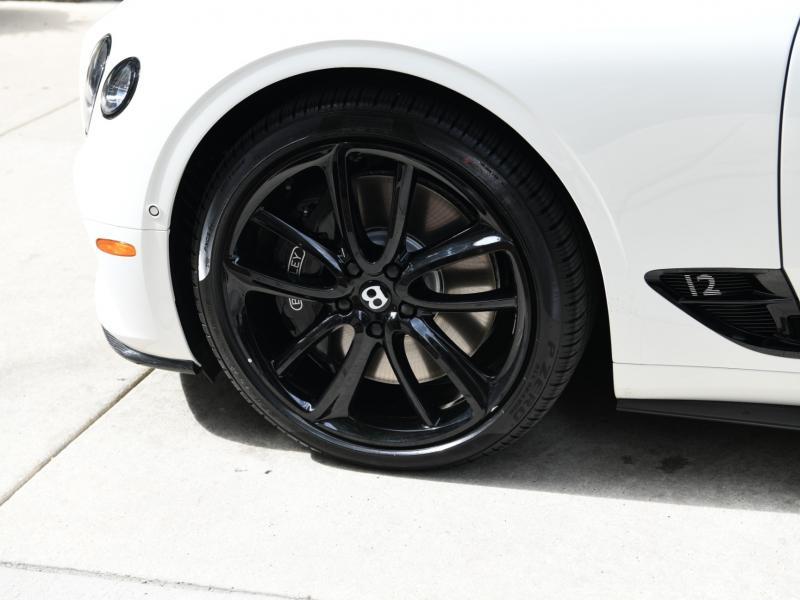 New 2021 Bentley continental GT GT   Gurnee, IL