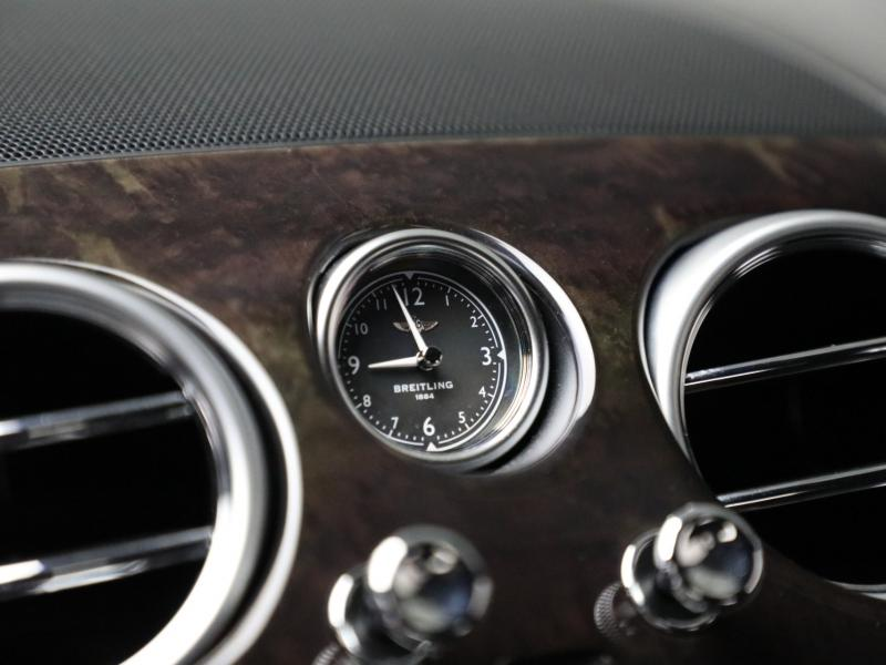 Used 2017 Bentley Flying Spur V8   Gurnee, IL