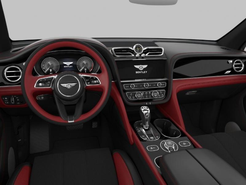 New 2022 Bentley Bentayga S    Gurnee, IL