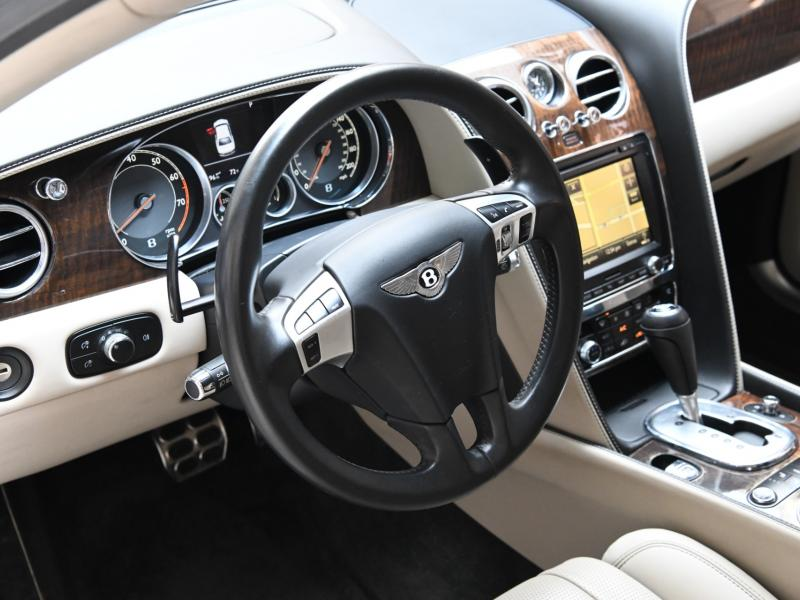 Used 2015 Bentley Flying Spur V8   Gurnee, IL
