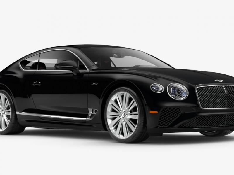 New 2022 Bentley Continental GT Speed    Gurnee, IL