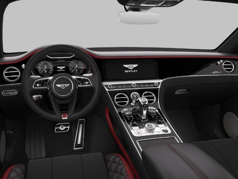 New 2022 Bentley Continental GT Speed  | Gurnee, IL