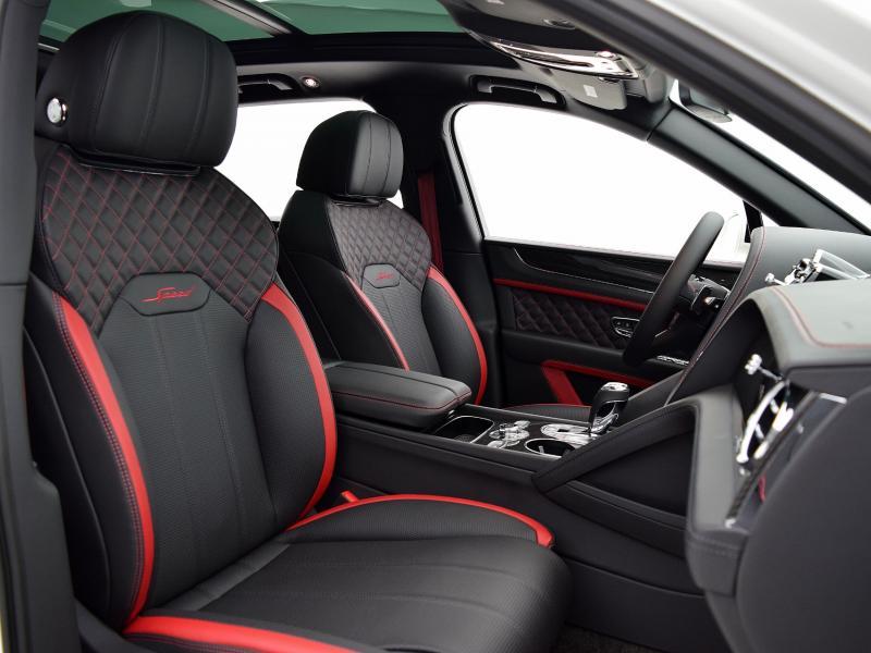 New 2021 Bentley Bentayga Speed | Gurnee, IL