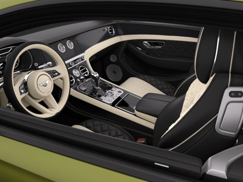 New 2022 Bentley Continental GT V8   Gurnee, IL
