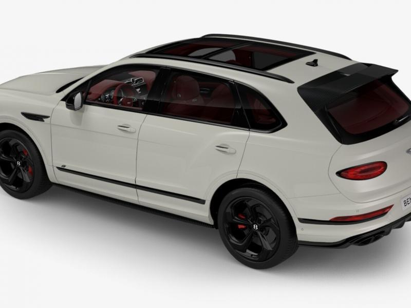 New 2022 Bentley Bentayga V8 S   Gurnee, IL