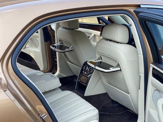Used 2016 Bentley Flying Spur W12   Gurnee, IL