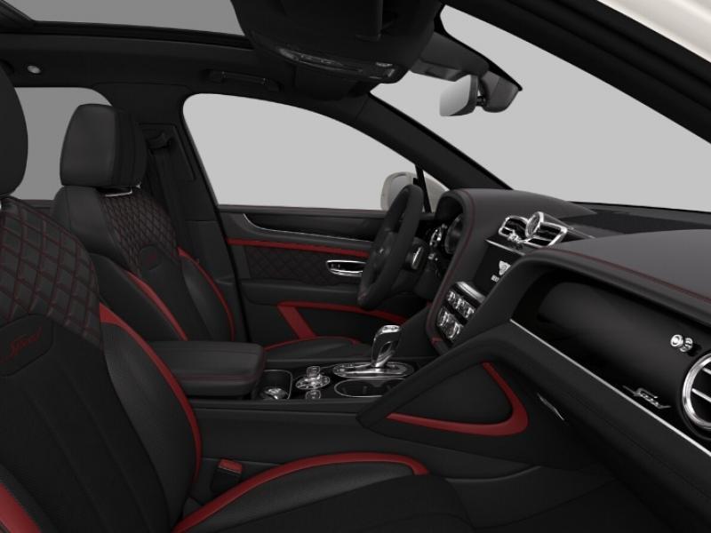 New 2021 Bentley Bentayga Speed Speed   Gurnee, IL