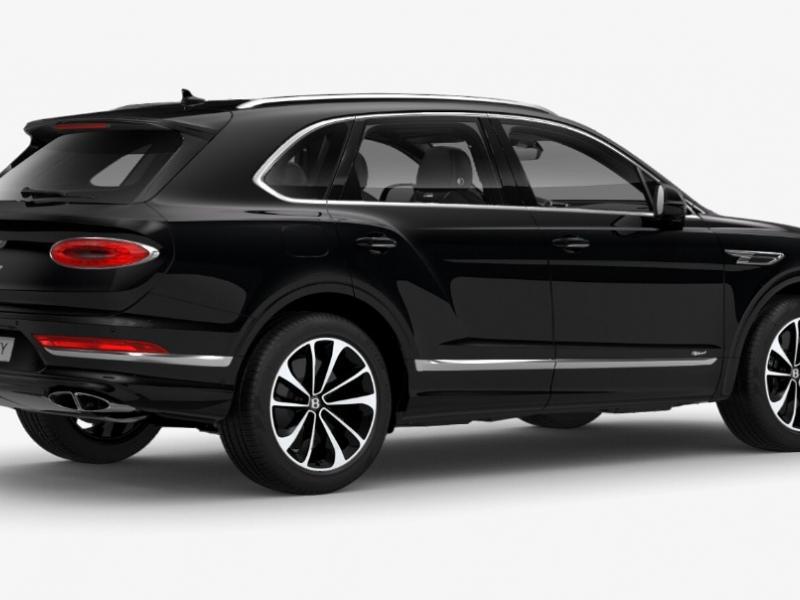 New 2021 Bentley Bentayga Hybrid Hybrid | Gurnee, IL