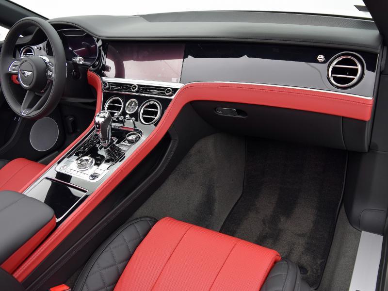 New 2022 Bentley Continental GT V8 Convertible   Gurnee, IL
