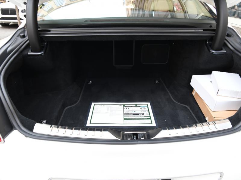 Used 2021 Bentley Flying Spur V8   Gurnee, IL
