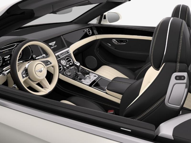 New 2022 Bentley Continental GT V8 Convertible  | Gurnee, IL