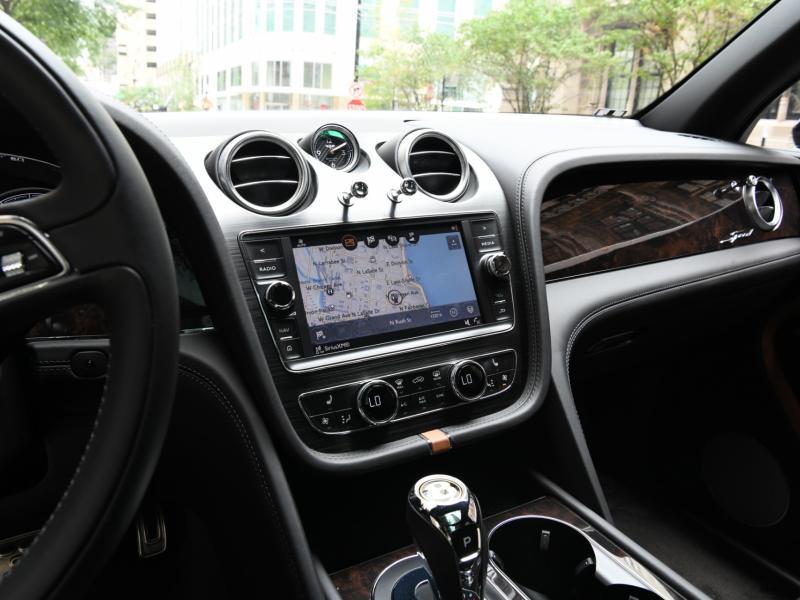 Used 2020 Bentley Bentayga Speed | Gurnee, IL