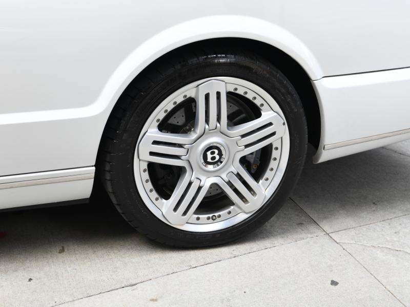 Used 2009 Bentley Brooklands  | Gurnee, IL