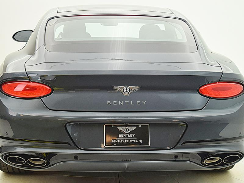 Used 2021 Bentley Continental GT V8 Coupe | Gurnee, IL