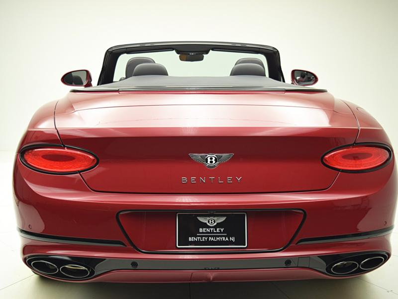 Used 2021 Bentley Continental GT V8 Convertible   Gurnee, IL