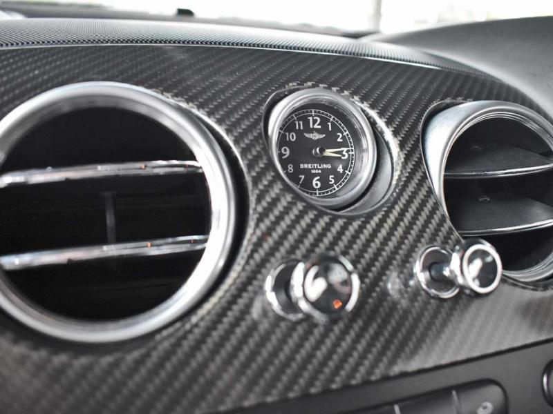 Used 2011 Bentley Continental Supersports   Gurnee, IL