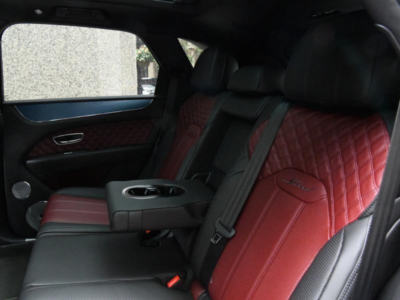 Used 2021 Bentley Bentayga Speed   Gurnee, IL