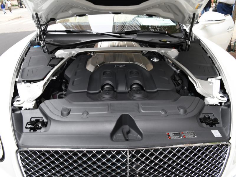 New 2022 Bentley Continental GTC Convertible GTC V8 | Gurnee, IL