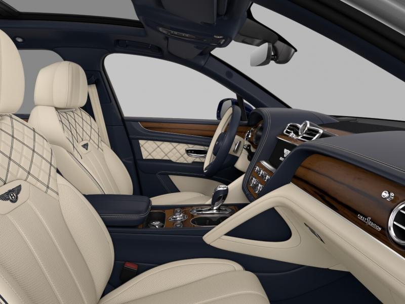 New 2022 Bentley Bentayga V8 First Edition   Gurnee, IL