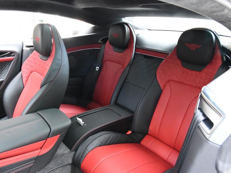 New 2022 Bentley continental GT GT V8   Gurnee, IL