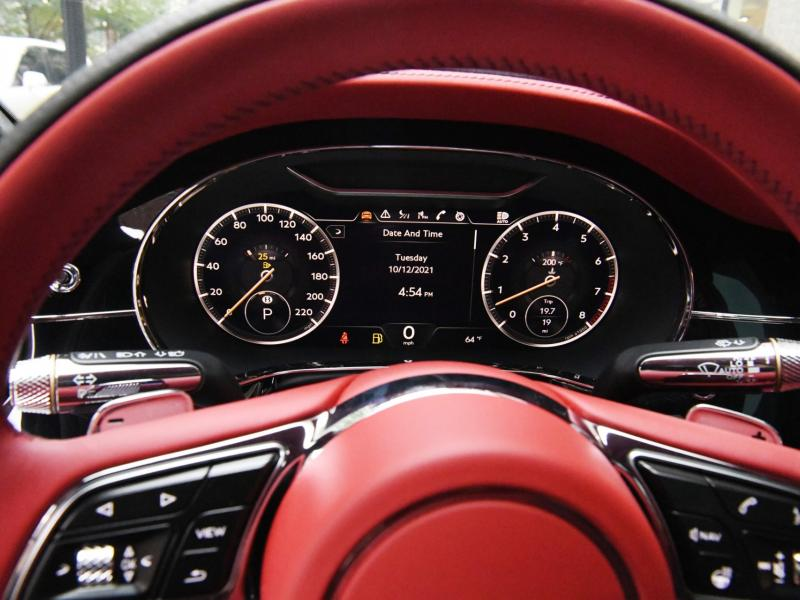 New 2022 Bentley continental GT GT V8 | Gurnee, IL
