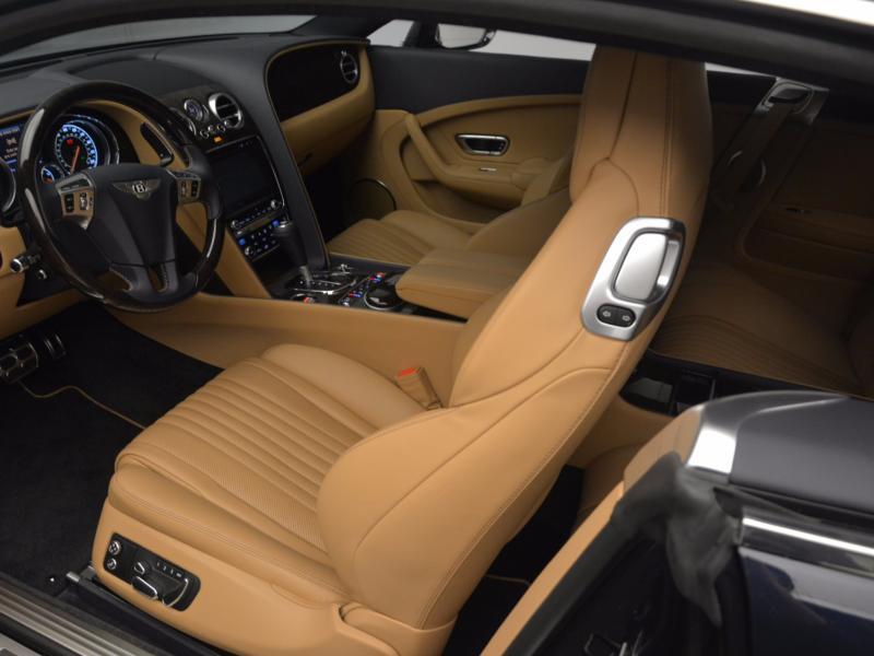 2017 bentley continental gt w12 stock # b1237 for sale near gurnee